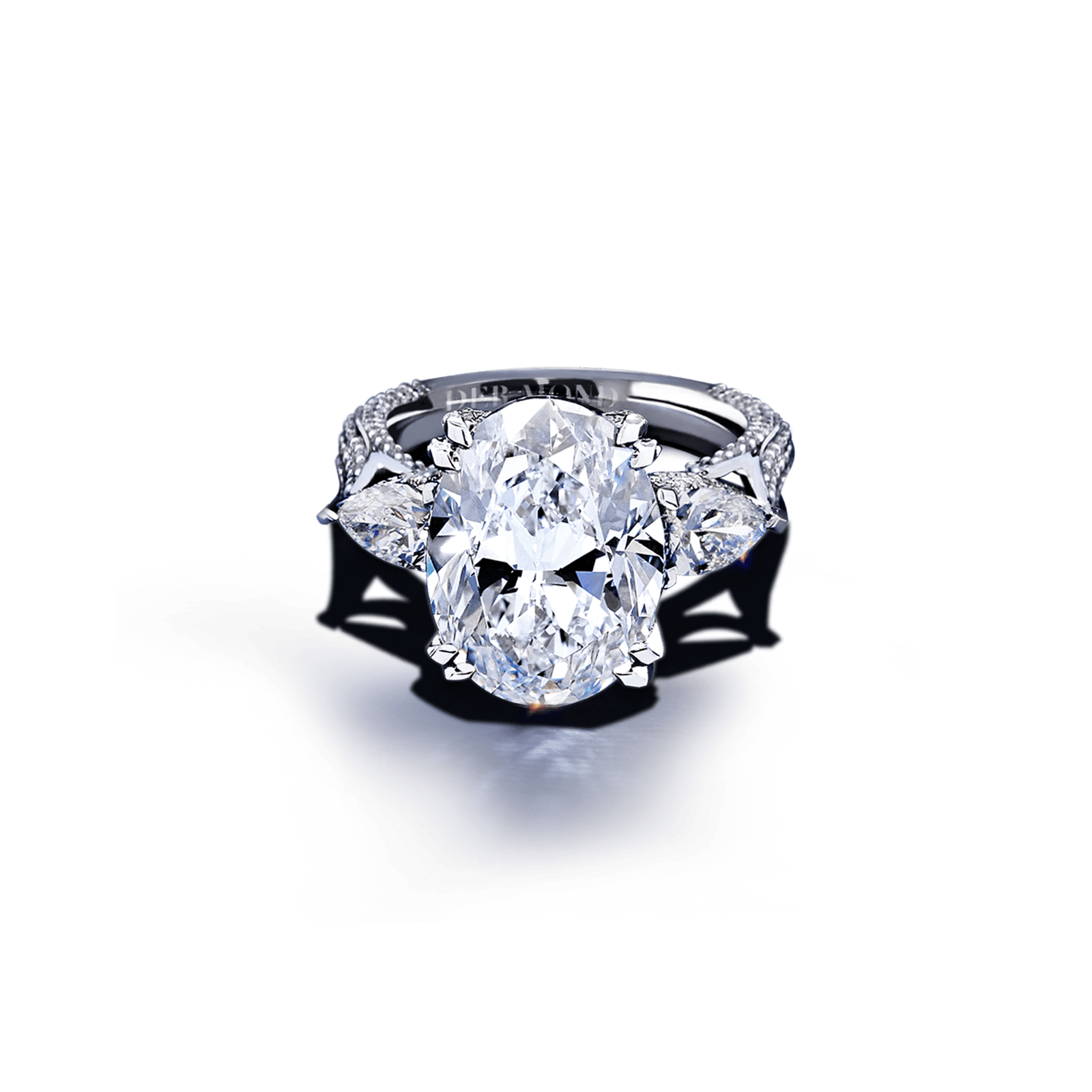 EXCEPTIONAL DIAMOND