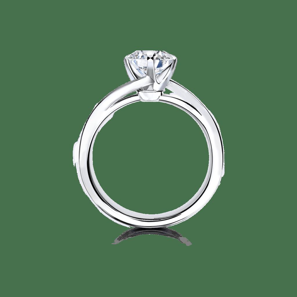 แหวนหมั้นเพชร, แหวนแต่งงานเพชร