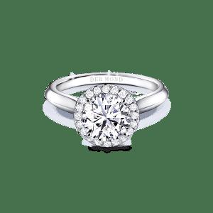แหวนหมั้น_Modern Luxurious
