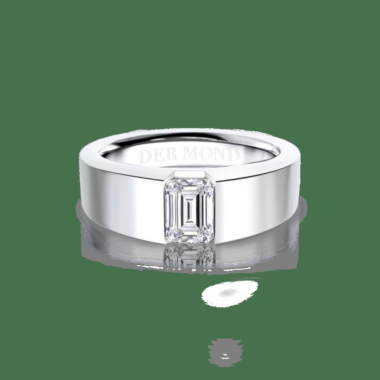 แหวนหมั้นชาย,แหวนหมั้น,แหวนแต่งงาน