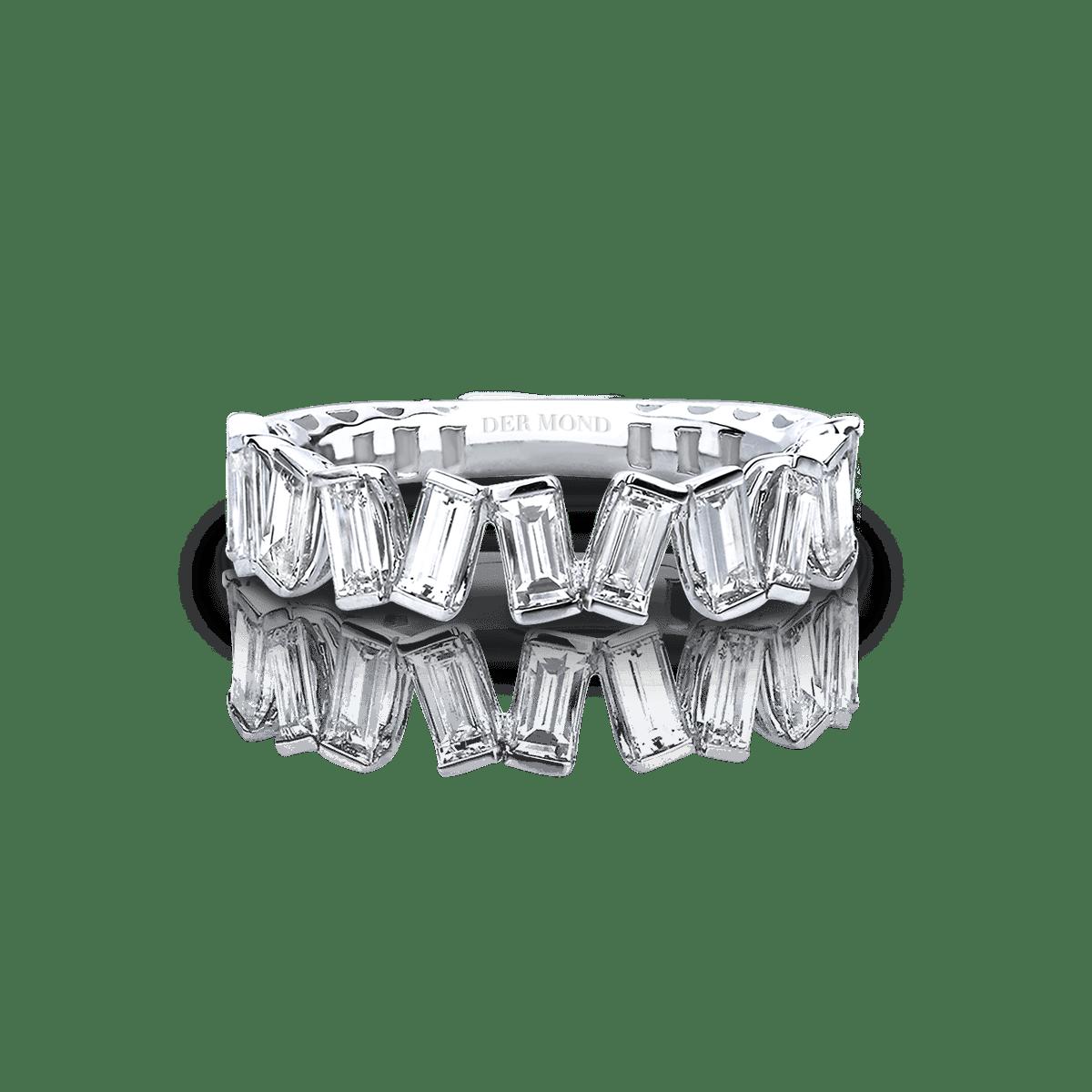 แหวนเพชรรอบวง,แหวนแต่งงาน