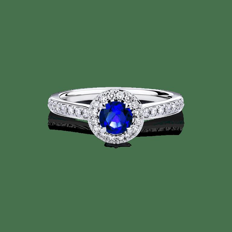 แหวนไพลิน