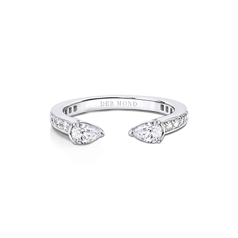 Chic Ring 8