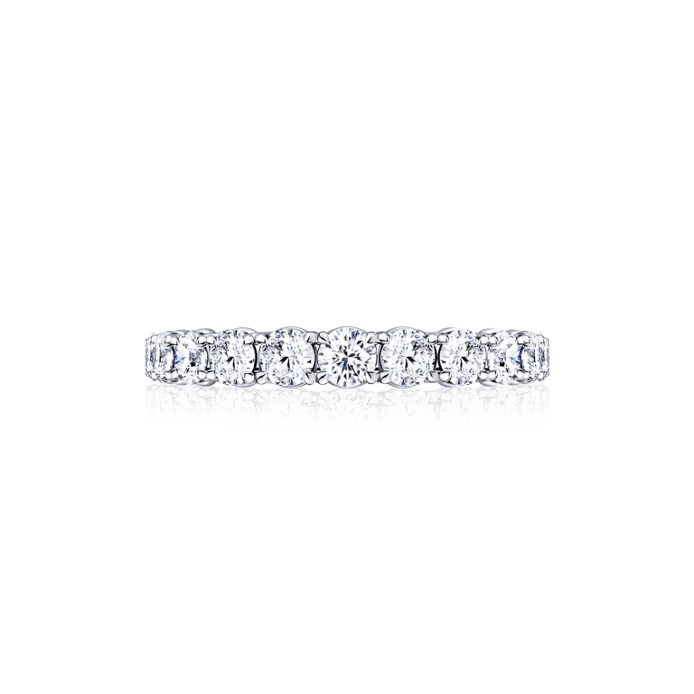 แหวนแต่งงาน Selene 0.05ct.