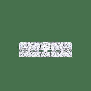 แหวนแต่งงาน Selene 0.10ct.