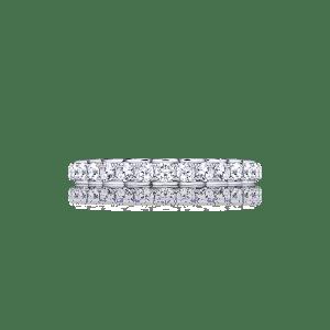 แหวนแต่งงาน Fiona 0.02ct.