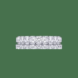 แหวนแต่งงาน Fiona 0.05ct.